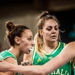 FIBAWWC – J2 – Groupe A/B : L'Australie et le Canada confirment, la France aux forceps