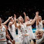 FIBAWWC – J3 – Groupe C/D : Les États-Unis faciles, l'Espagne surpris par la Belgique