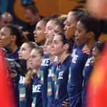FIBAWWC – Les Françaises terminent sur une victoire face à la Chine