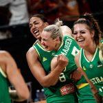 FIBAWWC – Demies/Matchs de classement : Une finale USA-Australie, la France et la Chine victorieuses