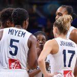 FIBAWWC – La France bat la Turquie et se qualifie pour les quarts de finale