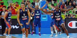Flashback – Il y a 5 ans : la meilleure mi-temps de l'histoire du basket français