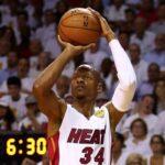 NBA – Le surnom drôle et méconnu de Ray Allen