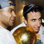 NBA – Manu Ginobili : «Je savais que ce serait la dernière fois»