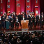 WNBA – Hall Of Fame: Tina Thompson et Katie Smith entrent au Panthéon du basket féminin
