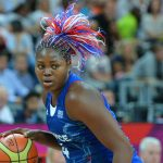 Divers – Isabelle Yacoubou annonce sa grossesse