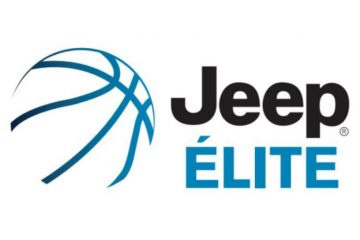logo jeep élite