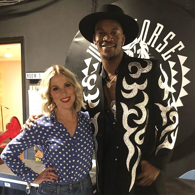 jimmy butler nba country musique