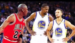 NBA – Bleacher Report dévoile son classement des 50 meilleures équipes all-time