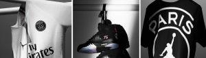 NBA – Jordan Brand officialise son partenariat avec le PSG