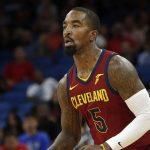 NBA – J.R. Smith : « Tout le monde fait des erreurs dans la vie »