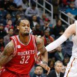 NBA – Quatre nouveaux joueurs au Thunder