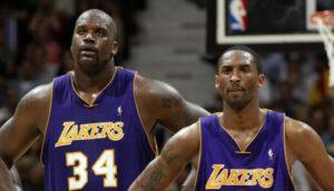 NBA – 3 duos de superstars qui devraient se parler comme Shaq et Kobe