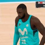 Liga Endesa – Quand le club d'Estudiantes présente ses maillots avec… des stars de la NBA !