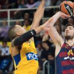 Liga Endesa – Barcelone entame bien sa saison