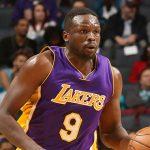 NBA – Rencontre prévue entre Luol Deng et Minnesota