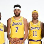 NBA – LeBron James a trouvé le nom du banc des Lakers !