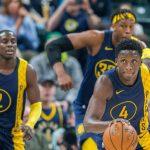 NBA – Trois questions qui entourent les Pacers pour la saison prochaine