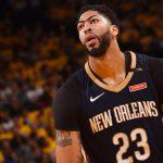 NBA – L'étonnante théorie de Bill Simmons à propos d'Anthony Davis