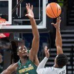 NBA – Kyle Anderson : « Jaren Jackson Jr. bloque les tirs avec ses coudes »