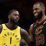 NBA – LeBron James : « J'adore Lance »