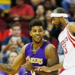 NBA – Les Timberwolves accueillent Nick Young, Corey Brewer et Arron Afflalo