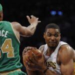 NBA – Paul Pierce : « J'ai plus de chance qu'Andrew Bynum de revenir en NBA »