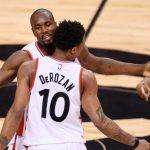 NBA – Ibaka et DeRozan font la paire dans le quatrième épisode de «How hungry are you?»