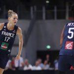 FIBAWWC – Préparation : Le Sénégal et la France tombent sur plus forts
