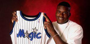 NBA – Comment Shaq dépensait son premier million… en 24 heures