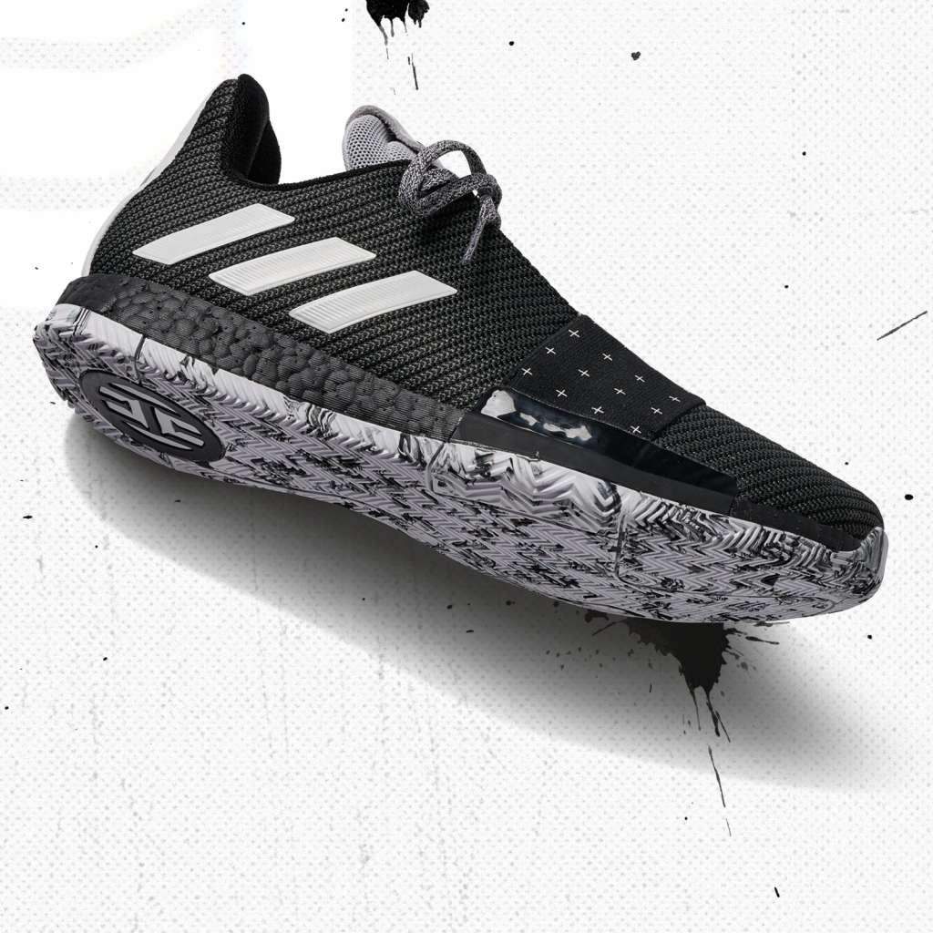 Découvrez Nouveau Harden Signature Le De Modèle James Sneakers HEDW9I2