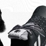 Sneakers – Découvrez le nouveau modèle signature de James Harden chez Adidas