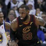 NBA – Sports Illustrated dévoile son top 100 des joueurs