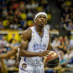 Pro B – Sylvain Francisco rejoint le Paris Basketball
