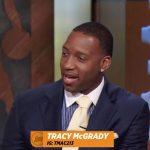 NBA – Tracy McGrady n'est pas convaincu par l'arrivée de Melo aux Rockets