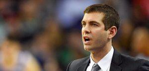 NBA – Brad Stevens fait le point sur l'été des Celtics