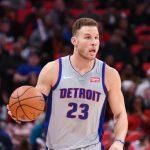 NBA – Blake Griffin prolonge avec Jordan Brand