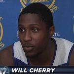 NBA – Will Cherry invité au training camp des Warriors