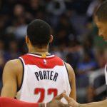NBA – Les Wizards pourraient expérimenter le super small ball