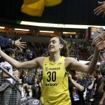 WNBA – Les résultats de la nuit (09/09/2018) : Le Storm à une victoire du titre après un finish fou !