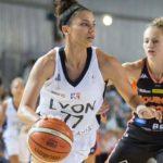 LFB – Récap'J2 : Montpellier et Saint-Amant confirment, Bourges et Basket Landes surpris, première victoire pour Landerneau
