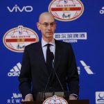 NBA – 3 nouveaux pays asiatiques pour accueillir la pré-saison ?