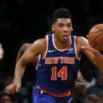 NBA – Les Knicks font le ménage pour signer Allonzo Trier