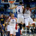 Euroleague – J4 : L'Anadolu capable de stopper la machine Fenerbahçe ?