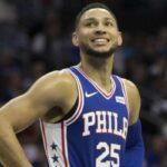NBA – La sœur de Ben Simmons poste un tweet incendiaire