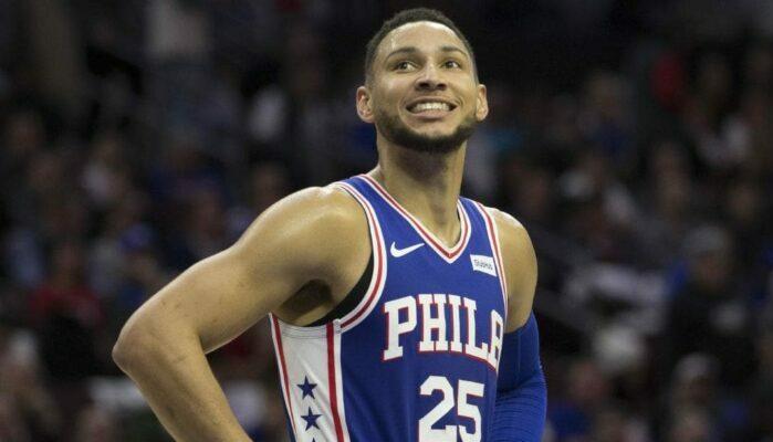 NBA la santé de Ben Simmons inquiète