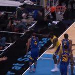 NBA – Première expulsion pour Lance Stephenson avec les Lakers !