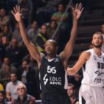Eurocup – Charles Kahudi bat son record de points !