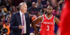 NBA – Mike D'Antoni ne comprend pas les sanctions