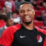 NBA – Damian Lillard trolle salement les Lakers